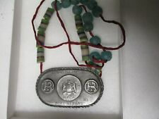 HUDSON BAY COMPANY FUR TRADE PROTECTION GORGET