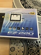 Yamaha EZ-220 Leuchttasten Keyboard