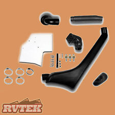PREMIUM SNORKEL KIT FITS GU NISSAN PATROL 11/1997 to 08/2004 SERIES 1 2 3