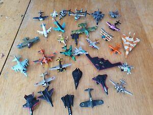 Micro Machines - Aircrafts