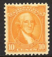 United States Scott # 715 VF MNH 1932 10 Cent Washington Bicentennial