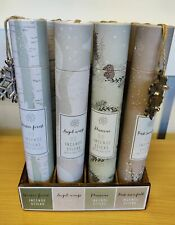 More details for set of 16 winter wonderland incense packs in counter display