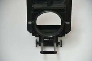Hasselblad ProShade filter holder with rails