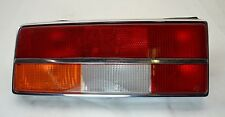 1977 Peugeot 604 Tail Light & Chrome Surround cibie 8076u Right Passenger Side