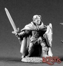 Reaper Miniatures 02143: ELLADAN OF SILVEROAK