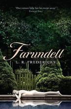 Farundell, R. Fredericks, L., Fredericks, L R, New Book