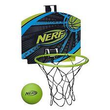 Mini Basketball Toy Sports Green Hoop Net Kids Child Game Play Outdoor Backboard