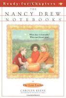 The Lost Locket (Nancy Drew Notebooks #2) by Carolyn Keene