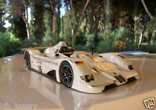 1:18 BMW V12 LMR 1999 16# ART CAR JENNY HOLZER KYOSHO DEALER EDITION NO BOX