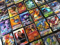 Pokemon Karten + SELTENE GX/V KARTE GARANTIERT ● Deutsch ● Original ● Neuwertig