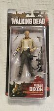The Walking Dead Series 3 - Merle Dixon - McFarlane Toys Action Figure NEW 2013