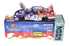 2003 - NASCAR ARC 1:24 Die Cast - #43 Cheerios Berry Burst - John Andretti