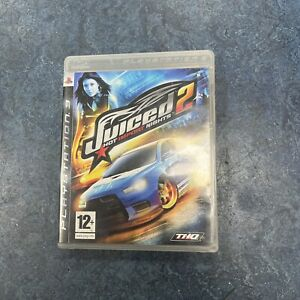 Juiced 2: Hot Import Nights (Sony PlayStation 3, 2007) Tested - Complete - VGC