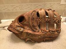 "Nokona AMG400 14"" Baseball Softball Glove Right Hand Throw"
