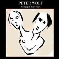 Midnight Souvenirs [4/13] * [LP] by Peter (Vocals) Wolf (Vinyl, Apr-2010, 2...