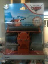 Disney Pixar Cars Frank Combine Harvester Diecast Deluxe Mattel 1.55 Scale BNIB