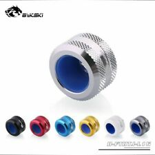 Bykski Anti-Slip G1/4 Compression Fitting for 16mm OD Hard TUBE PC Water Cooling