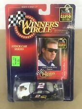 NEW Winners Circle 1998 RUSTY WALLACE PENSKE ELVIS EDITION Collectible D12