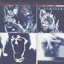 Emotional Rescue by The Rolling Stones (CD, Jun-2009, Universal)