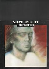 STEVE HACKETT - defector LP