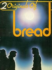 bread / ON THE WATERS 2 Originals Of Bread do-lp foc (l7246)