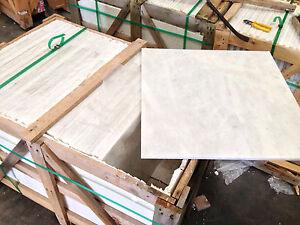 White Carrara, Polished Marble Tiles, 100x100mm Sample, Limestone, Travertine,