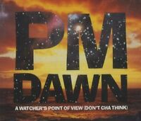 PM Dawn A watcher's point of view (1991) [Maxi-CD]