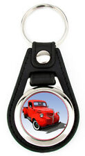 Dodge Pickup Truck 1946 - 1947  Richard Browne Artwork Keychain Key Fob
