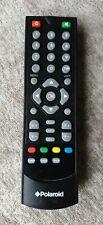 Universal remote control polaroid