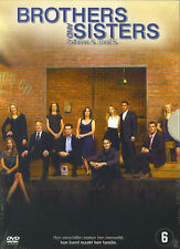 Brothers and Sisters : Seizoen 2 deel 2 (3 DVD)