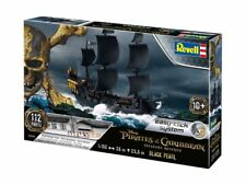 REVELL 05499 - 1/150 Disney Pirates of the Caribbean-Black Pearl-Neuf