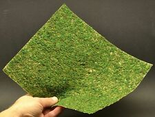 DioDump DD079 Diorama scenery ground cover MOSS MAT approx. 27 x 23 cm