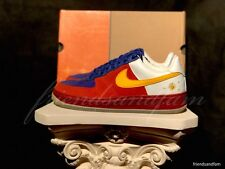 Nike Air Force 1 Insideout Priority Philippines Pacman Pacquiao Quickstrike DS