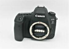 Canon EOS 6D Mark II 26.2MP DSLR Camera Black- Body Only