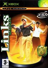 Liens 2004 (Xbox) - Envoi Gratuit-Vendeur Britannique