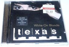 Texas - White On Blonde - CD Album