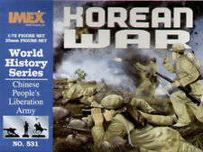 IMEX 1/72 Korean War Chinese People's Liberation Army