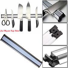 KNIFE RACK MAGNETIC UTENSIL HOLDER 36 CM CAST MAGNETIC PROFESSIONAL STRIP STRONG
