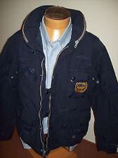 Polo Ralph Lauren Naval Training Base Hooded Parka Jacket NWT XXL $495