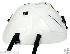 Bagster TANK COVER Yamaha XT1200 Z 2010-2014 BAGLUX white TANK PROTECTOR 1604C