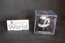 Atlas Arai helmet 1:5 Nicky Hayden (USA) 2006 (Repsol Honda MotoGP)