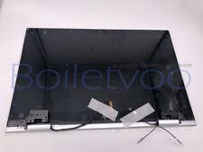 L20114-001 HP ENVY X360 15M-CN0012DX 15M-CN0011DX LCD DISPLAY PANEL TS HINGE UP