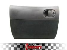 Holden Commodore VY VZ Genuine HSV Calais Black Suede Glove Box / FACE Only