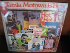 TAMLA MOTOWN IS HOT HOT HOT DISCO LP