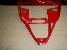 Ducati 749 999 Air Conveyor  V-Piece