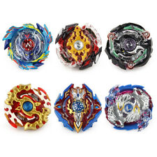 Metal Fusion Beyblade Burst Toys Accessories 4D Brand New Spinning Top Launcher