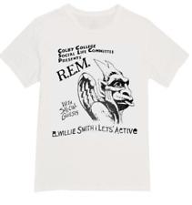 Gig flyer t-shirt rem and lets active