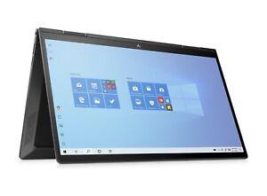 HP ENVY x360 13-ay0904ng, Ryzen3 2,7Ghz,13,3 FHD BV, 512GB SSD, 8GB RAM, Win10