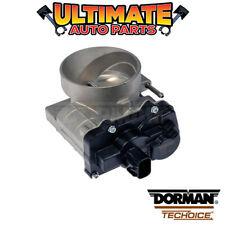 Throttle Body Valve (6.0L V8) for 03-07 Chevy / GMC W3500 or W4500 Tilt Cab