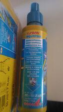 Aquatan sera 50ml anti chlore Aquarium Filtre Poisson